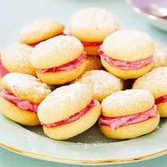 Baby Food Recipes, Sweet Recipes, Cookie Recipes, Dessert Recipes, Desserts, Sweet Cookies, Cake Cookies, Macaroon Recipes, Hungarian Recipes