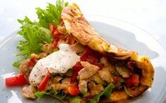 Maissiletut / Corn tortillas