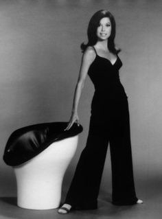 I still get fashion ideas from Mary Tyler Moore Show