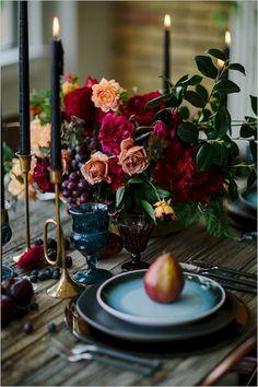 cool 58 Romantic Halloween Wedding Centerpieces Ideas https://viscawedding.com/2017/10/20/58-romantic-halloween-wedding-centerpieces-ideas/