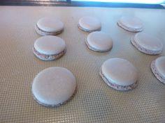 Not So Humble Pie: Macaron Italian Meringue Part 2 French Meringue, Italian Meringue, Humble Pie, Macaroons, Baking, Recipes, Food Cakes, Macaroni, Macarons