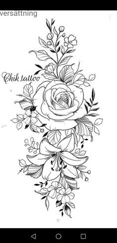 Key Tattoos, Cute Tattoos, Tattoo Key, Tatoos, Tattoo Design Drawings, Tattoo Designs, Flor Tattoo, Rose Coloring Pages, Wood Burning Crafts