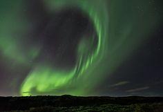 Ísland/Iceland