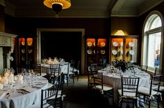 #wedding #reception at #Wheatleigh