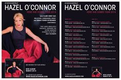 Here She Comes Tour 2014