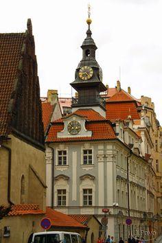 Barrio Judío de Praga y algunas cosillas de interés. | Viajes y Rutas