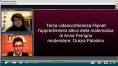 apprendimento ativo della matematica - 3a videoconferenza 2015
