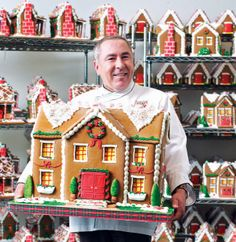 What Housing Slump? Meet the L.A. Tycoon of Gingerbread Real Estate - Digest - Los Angeles magazine