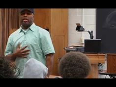 Eric Thomas the hip hop preacher on Secrets to Success Inspirational Quotes About Strength, Inspirational Videos, Powerful Quotes, Secret To Success, The Secret, Improve Speaking Skills, Eric Thomas Quotes, Motivational Videos, Motivational Speakers