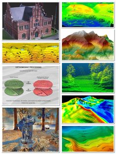 12 Best Photogrammetry Software For Mapping Using Drones Drone Technology, Technology World, Remote Sensing, Treasure Maps, Drone Quadcopter, Gaming Computer, Software, Concept, Painting