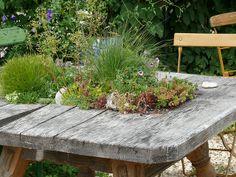 2017 Gartensofa Holz