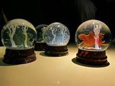 snow globes - Bing images