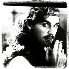#Syysprinssi #LauriTilkanen Laurasen romaanin filmatisoinnissa palasin takaisin vuoteen 1980 ja punk...