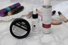 Penneys to Prada: #Hydration is my biggest concern when it comes to my #skin so my two favourite #skincare #products recently have been Pestle & Mortar's Pure #HylauronicSerum followed by Organic Surge's Nourishing Rose Day Cream. These two products leave my skin feeling very #moisturised and 'plump' if that's even a thing!