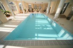 Schwimmbadbau in Heidelberg