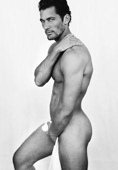 David Gandy no.126