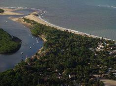 PRAIA de Caraíva, Porto Seguro (BA)