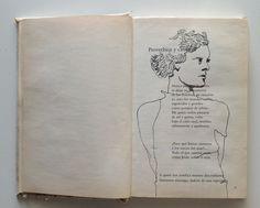 """Paintbook """"Proverbios y cantares"""" www.juanabyana.wordpress.com"""