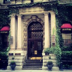 Hotel le St-James - Montreal