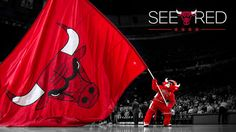 #SeeRed: Benny the Bull #wallpaper