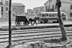 Деревенская Москва в период расширения в 1950 60 е годы: 35 исторических фото