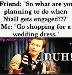 Niall Horan Imagine lol have the same one for josh hutcherson!!!