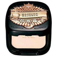 Sasa.com: Majolica Majorca, Pressed Pore Cover (10 g)