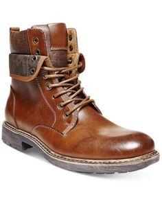 Steve Madden Men\'s Nesbit Boots | macys.com