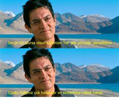 Aamir Khan Filmlerinden Unutulmayan Replikler Memorable Memes from Aamir Khan Movies Shahrukh Khan Family, Shahrukh Khan And Kajol, Aamir Khan, Bob Marley, Versailles, Happy New Year Movie, Movie Quotes, Funny Quotes, 3 Idiots Quotes