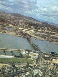1960년 한강철교