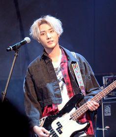 Young K ♔ Brian Kang ♔ DAY6