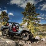 Jeep Wrangler Rubicon стана на 10 години (галерия) | Списание OFF-road.BG: www.dakar.bg