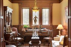 Alfred F. Pillsbury mansion c.1903 - Minneapolis, MN