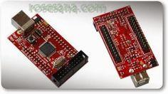 2R Hardware & Electronics: STM32-H405