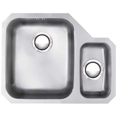 Buy Astracast Edge Bowl Stainless Steel Undermount Kitchen Sink RHSB from Taps UK, UK's specialist kitchen sinks and taps supplier. D1, Stainless Steel, Kitchen Sinks, Flat, Bass, Dancing Girls, Flat Shoes