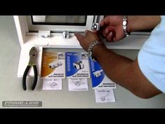 SafetyandSecurityProducts - WindowSecurity - U 9809