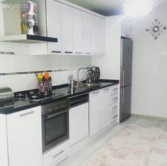 Beyaz mutfak, Halı, Mutfak