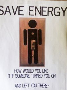 Save energy - Romantic Kitsch - The Allee Willis Museum of Kitsch