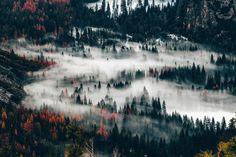 Amazing Nature & Cityscapes Photography by Antonio Jaggie – Fubiz Media