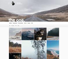 Aperture Tumblr Theme #tumblr #theme #ui #web #minimal #photographer #portfolio #gallery