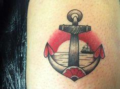 Lauren Gow - Tattoo Artist - Cheltenham No Regrets Studio - No Regrets