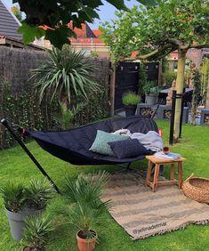 Vertical Garden Design, Home Garden Design, Home And Garden, Outdoor Living Areas, Outdoor Spaces, Garden Furniture, Outdoor Furniture, Outdoor Decor, House Landscape