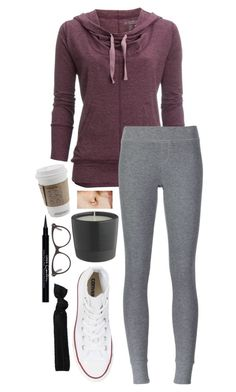 """""""saturday afternoon"""" by weirdestgirlever ❤ liked on Polyvore featuring Calvin Klein Underwear, Carve Designs, ATM by Anthony Thomas Melillo, Converse, Givenchy, STELLA McCARTNEY and Glam Bands"""