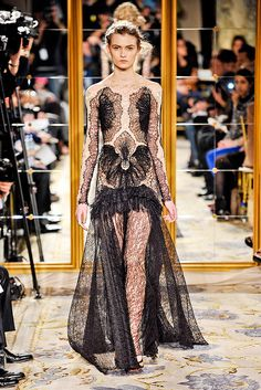 MARCHESA 2012 FALL - MARCHESA Collections on ELLE.com