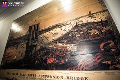 Brooklyn Bridge for Barber Shop
