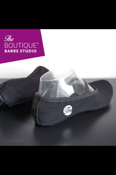 Our custom-made boutique studio shoe is perfect for barre workout and ballet. (mesh fabric | full suede leather sole | embroidered logo in silver | hand-made in Germany #ballet shoes #workout shoes Barre Workout, Workout Shoes, Studios, Mesh Fabric, Etiquette, Suede Leather, Ballet Shoes, Germany, Training