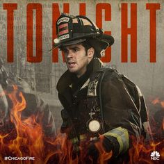 New @NBCChicagoFire and @NBCChicagoMed tonight #ChicagoFire @NBCChicagoMed