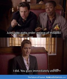 Psych, one of the best shows ever! Psych Quotes, Psych Memes, Psych Tv, Tv Quotes, Movie Quotes, Watch Psych, Psych Movie, Funny Quotes, Memes Humor