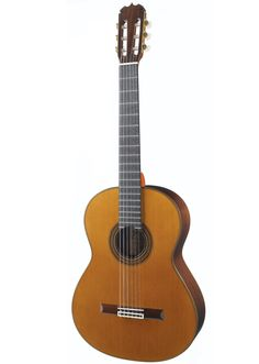 It just about broke my heart to have to sell my Ramirez classical guitar.