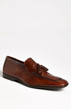 699530937e9 Magnanni  Faleo  Tassel Loafer available at  Nordstrom Tassel Loafers